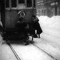 Látta-e már Budapestet télen? Filmetűd 1940-ből