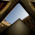 Lebontottak egy épületet a Kossuth téren. Persze, hogy nem hallottál róla, szuper titkos volt. Tudod miért hívták Szuszogónak?