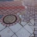 Azt hittétek, ennél rondább már nem lehet a Váci utca környékének térkövezése? Tévedtetek!