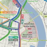 Hogyan javítsunk az Infopark közlekedésén? Szüntessünk meg egy buszjáratot!