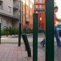 Futó utca: üres parkolók és parkoló autókkal teli utcák - napi linkek