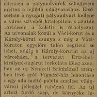 A nap aktuális idézete 1913-ból