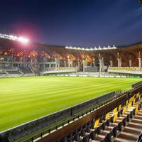 Santiago Orbaneu: Ilyen lett a felcsúti stadion