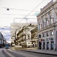 Ablakok a Miskolc múltjára. Külön szeretettel azoknak, akik fejében csak szocialista iparvárosként él!