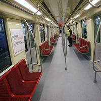 Milyen lesz az új metró? És hogy mutatták be az újságíróknak?