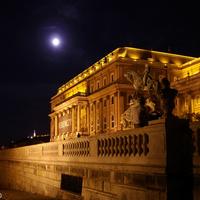 A nap kérdése: mi van a Budai Vár díszkivilágításával?