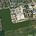 Véget ért a hidegháború! A Magyar Honvédség nem rejtegeti tovább objektumait a Google Maps-en