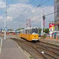 Örs, Flórián, Határ út, Újpest Városkapu. Városközpontokat fejlesztenének a közlekedési csomópontokból