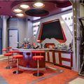 35 millió dollárért kínálják a világ legmenőbb Star Trek-kecóját Floridában