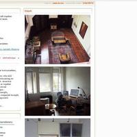 Közös előszoba a szomszéddal: a gellérthegyi Wallenberg-villa szobáiból drága lakások lettek