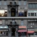 Hurrá, közkívánatra újra itt a scrollozható Kossuth Lajos utca!