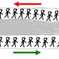 Critical Masst a gyalogosoknak? Egy olvasónk radikális gyalogos erődemonstrációt szervezne, hogy át tudjon kelni a zebrán