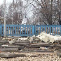 Meglepő lelet: a Petőfi híd budai lábánál, a Rió romjai alól a Margit híd egykori korlátja került elő