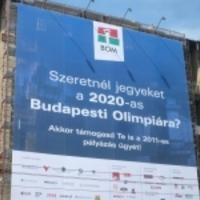 Hol legyen a budapesti olimpia?