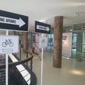 Itt egy csomó bringás innováció Bécsből. Még a héten megnézheted őket a Design Terminálban