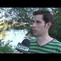 Néhány szóban a Hajógyári-sziget múltjáról: interjú a Dunai Szigetek bloggerével