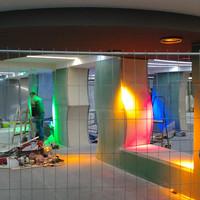 Új menő szórakozóhely épül Budapesten? Ugyan, ez csak a Ferenciek tere aluljárója