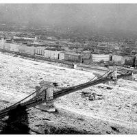 50 éve fagyott be utoljára a Duna - 20 érdekes cikk hétindítónak