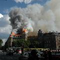 A Kodály Köröndön már a tűz előtt is botrányos volt a helyzet