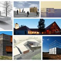 Ez az elmúlt év hat legjobb magyar épülete és a hat legjobb terve? Mondjátok meg ti!