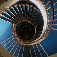 Melyik Újlipótváros legszebb lépcsőháza?