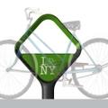 Budapest, New York és a kerékpártároló-szerelés művészete