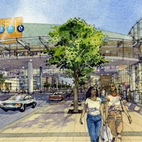 Mikor lesz kész a bevásárlóközpont az Etele téren? Az többek közt a 4-es metrótól függ