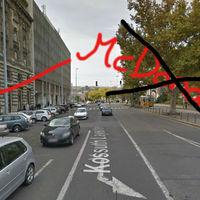 Leisztinger érdekeltségébe tartozhat a Kossuth téren épülő <del>McDonald's</del> gyorsétterem - FRISSÍTVE!
