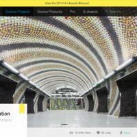 Máris nemzetközi építészeti díjat nyert a 4-es metró két állomása