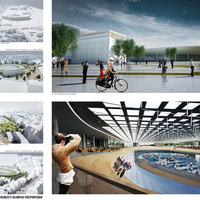 Menő sportcsarnokká építik át a Millenáris Velodromot  - 15 érdekes cikk csütörtökre