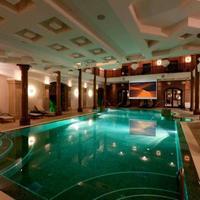 Magyarország egyik legmenőbb 5 csillagos szállodáját árulják a neten