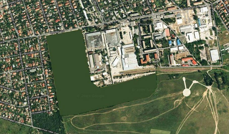 budapest mátyásföld térkép Miért kell budapesti objektumokat kisatírozni a Google Maps en  budapest mátyásföld térkép