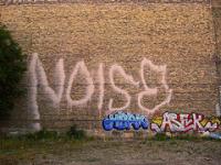 HBAK - ASEK - NOISE Drip