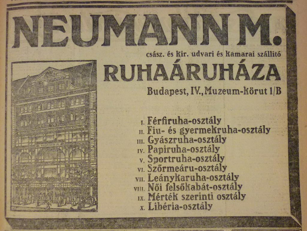 muzeumkorut1b-neumannaruhaz-1913november-azesthirdetes_1378199008.jpg_1024x770