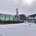 Csernobil, a kulisszák mögött!