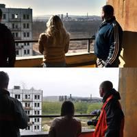 A Kiskunlacházi laktanya, avagy Дневники Чернобыля !