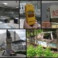 Visszatérés Csernobilba 2019.