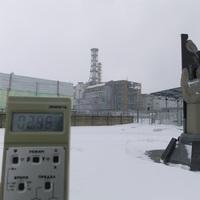 Második Csernobili túrám!
