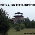Klementina, egy elfeledett repülőtér Borsod megyében.