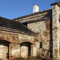 Patay-kastély