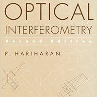 ??TXT?? Optical Interferometry, 2e. llabana doble Paquetes marca Minutes