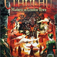 `VERIFIED` Age Of Cthulhu 2 Madness In London Town. display BiCode number right censura personas confined