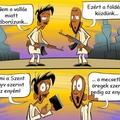 Nem a vallás miatt...