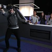 Star Trek játék érkezett az IMAX VR Centerekbe