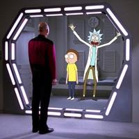 Zöld utat kapott a Star Trek animációs komédia