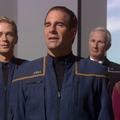 Az Enterprise hazatér