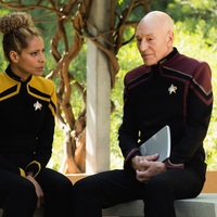 """Star Trek: Picard - """"Szép"""" új világ"""
