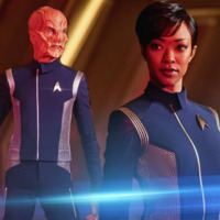 Új Star Trek: Discovery képek érkeztek!