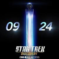 Szeptember 25-én érkezik a Star Trek: Discovery