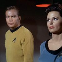 """""""A Star Trek mindannyiunknál nagyobb dolog"""""""